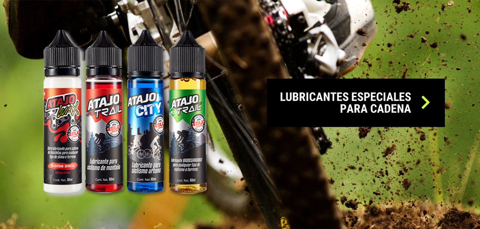 Banner Lubricantes